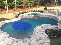 Unique Pool Ideas by Free Form Pools Home Planning Ideas 2017