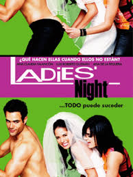Ladies' Night ()