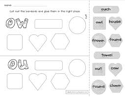 printables ou ow worksheets eleaseit thousands of printable