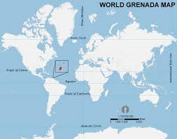 grenada location on world map grenada location map location map of grenada