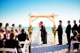 Wedding Arches Beach Beach Wedding Arch Elizabeth Anne Designs The Wedding Blog