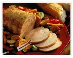 ham and pork thanksgiving recipes diabetic gourmet magazine