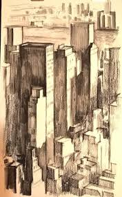 drawings u2013 andrew halliday fine art