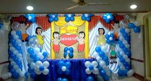 home decorations for birthday easy balloon decoration ideas for birthday party at home decorations