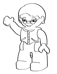 cartoon coloring pages happy birthday pets