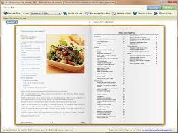 exemple de recette de cuisine ophrey com modele word cuisine prélèvement d échantillons et une