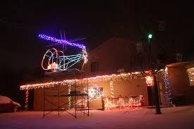 dakota holidays christmas lights photos