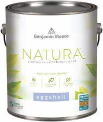 How Much Is A Gallon Of Benjamin Moore Interior Paint Natura Paint By Benjamin Moore Is An Important Product