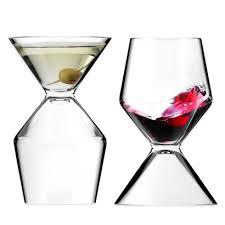 martini glass spilling 20 best martini glasses in 2017 unique martini glasses for every
