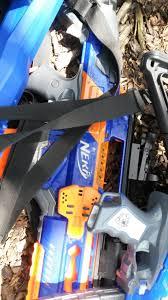 nerf car nerf game report 4 11 17 melbourne hvz blaster hub