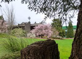 Pcc Sylvania Map File Spring Landscape Pcc Sylvania Portland Oregon Jpg
