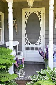 40 best vintage porch decor ideas and designs for 2017