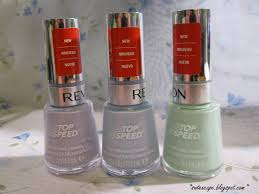 swtexcape nail polish love revlon top speed fast dry nail enamel