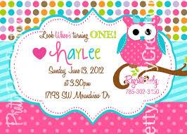 owl themed first birthday invitations futureclim info