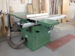 sliding table saw for sale general sliding table saw short 60 used machine for sale