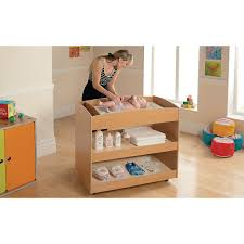Changing Table Galt Baby Changing Unit Education