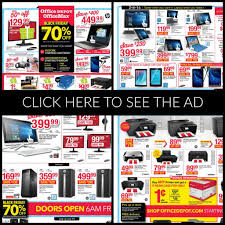 Office Depot by Office Depot Black Friday Ad 2016 Deals Store Hours U0026 Ad Scans