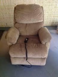 electric recliner lift chair in queensland gumtree australia