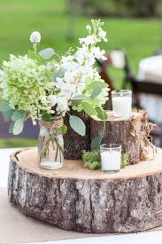 Vase Table Centerpiece Ideas Best 25 Rustic Candle Centerpieces Ideas On Pinterest Candle
