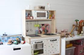 cuisine fillette la chambre de louis et chloé babayaga magazine
