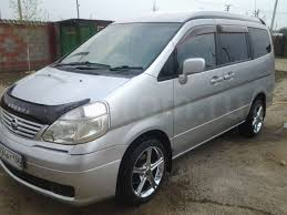 nissan serena 1997 modified nissan serena the latest news and reviews with the best nissan