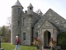 Small Castle House Plans