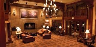 Lodging  Restaurants Grand Canyon Grand Canyon Railway  Hotel - Grand canyon lodge dining room