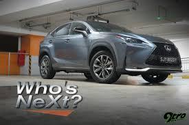 lexus nx next generation lexus nx 200t who u0027s next 9tro