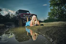 muddy jeep girls happy birthday gin