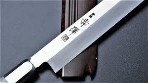 yanagi knife 柳葉刀鋪 akazawa kasumi yanagi