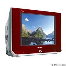 Tv Datar Jual Polytron 21 Inch Tv Tabung Merchant Harga Tv 19 29 Inch