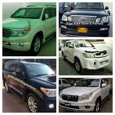 land cruiser car rent cheap luxury car land cruiser prado in lahore