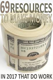 Ideas To Make Money From Home 919 Best Money Making Ideas Images On Pinterest Extra Money