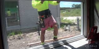 video bricking a house building a home in under 16 weeks