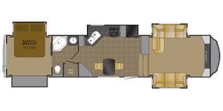 heartland 5th wheel floor plans 2014 heartland rvs bighorn fifth wheel series m 3855fl specs and