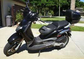 piaggio bv 200 u2013 idee per l u0027immagine del motociclo