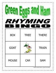 dr seuss green eggs and ham activities for the classroom for read