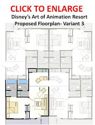 disney floor plans what u0027s new at disney world in 2011 yourfirstvisit net