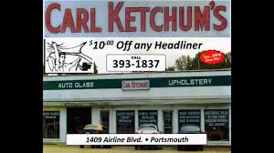 Airline Glass And Upholstery Carl Ketchum U0027s Auto Glass U0026 Upholstery 757 393 1837 Portsmouth Va
