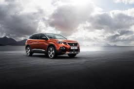 peugeot sports models peugeot unveils new 3008 suv previews driven