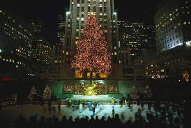 When Do They Light The Tree In Nyc Christmas Christmasee Nycees To See In New York City The