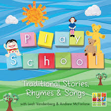 abc traditional stories rhymes songs from play school