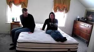 sears bed pillows serta serta iseries honoree super pillow top mattress serta