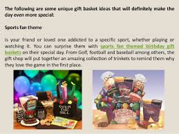 unique gift basket ideas unique gift basket ideas to celebrate special occasions