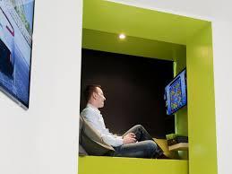 chambre high tech une chambre du futur ultra high tech en test dans un hôtel parisien