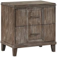 riviera 2 drawer nightstand art van furniture