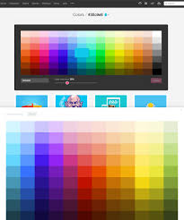 100 color palette creator 4 tools to help you find the