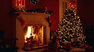 download wallpaper 1920x1080 christmas holiday fireplace idolza