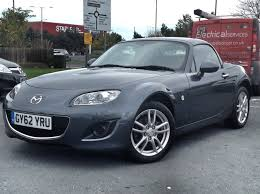 mazda mx5 roadster coupe 1 8 se for sale at lifestyle mazda