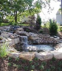 Small Backyard Ponds And Waterfalls by 18 Lovely Ponds And Water Gardens For Your Backyard Tiigid Ja